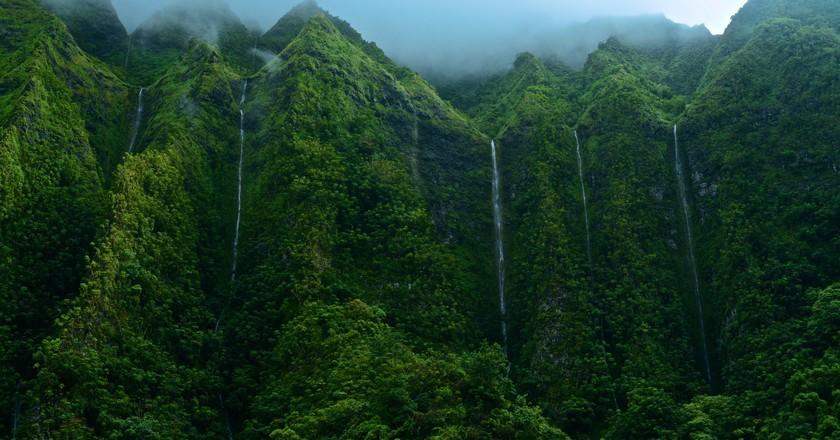 Why Hawaii's Notorious Stairway to Heaven Could Be Lost Forever