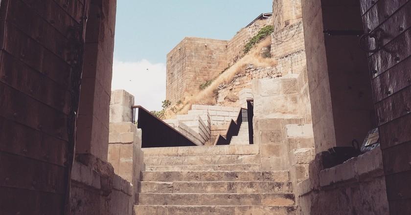 Gaziantep Fortress | © Feride Yalav-Heckeroth