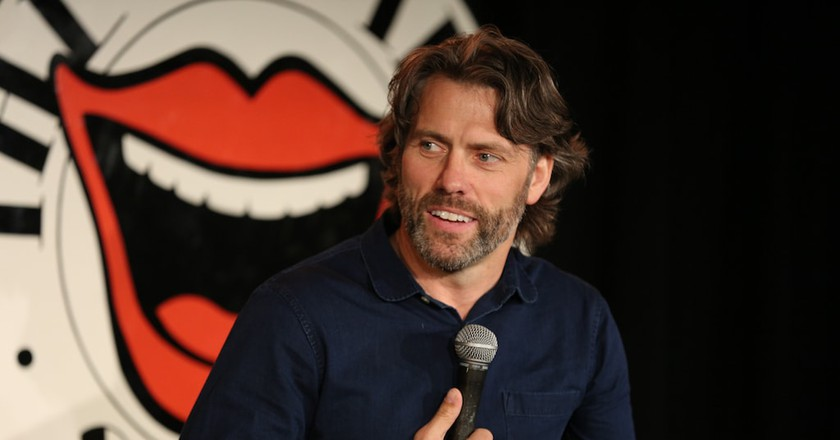 John Bishop | © The Comedy Store