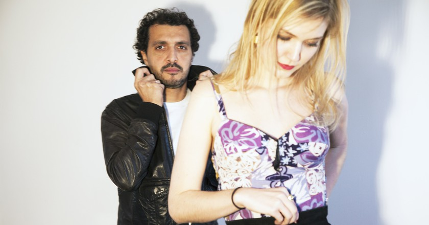 Kid Francescoli is just one of the acts heating up the south of France | © Hawaii and Smith