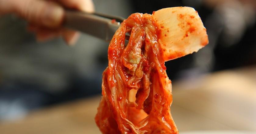 Korean food | © bourre / Pixabay