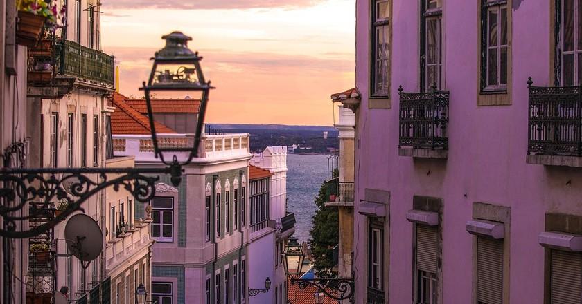 Lisbon © Pixabay