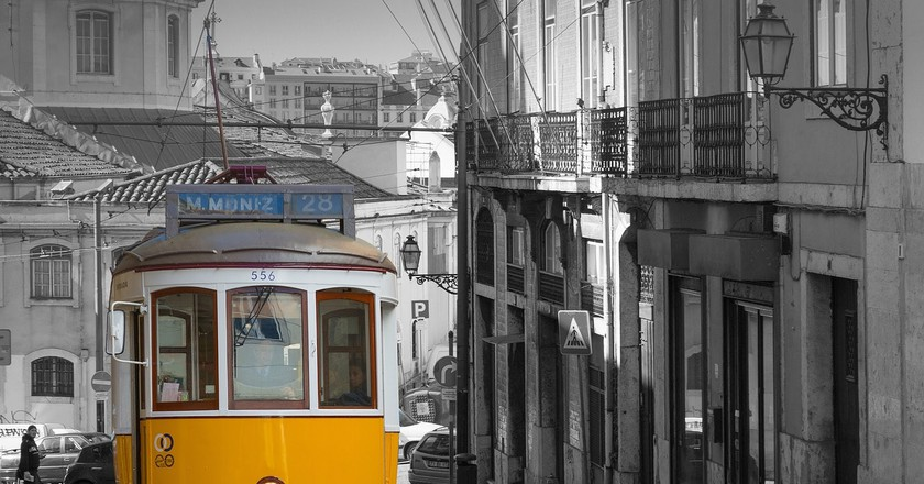 "An Insider's Guide to ""The Triangle,"" Lisbon"