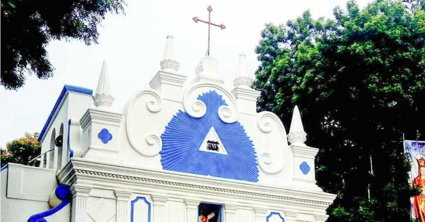 Luz Church, Chennai   © Hari Haran