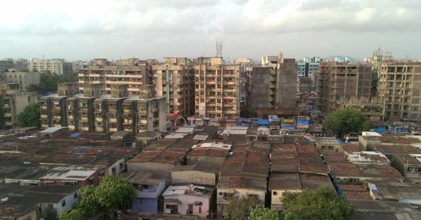 Dharavi, Mumbai  © Mark Hillary / Flickr