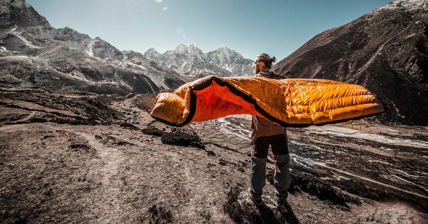 Trip to Himalayas | @martinjernberg/Unsplash