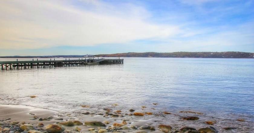 McNabs Island | Courtesy of Destination Halifax
