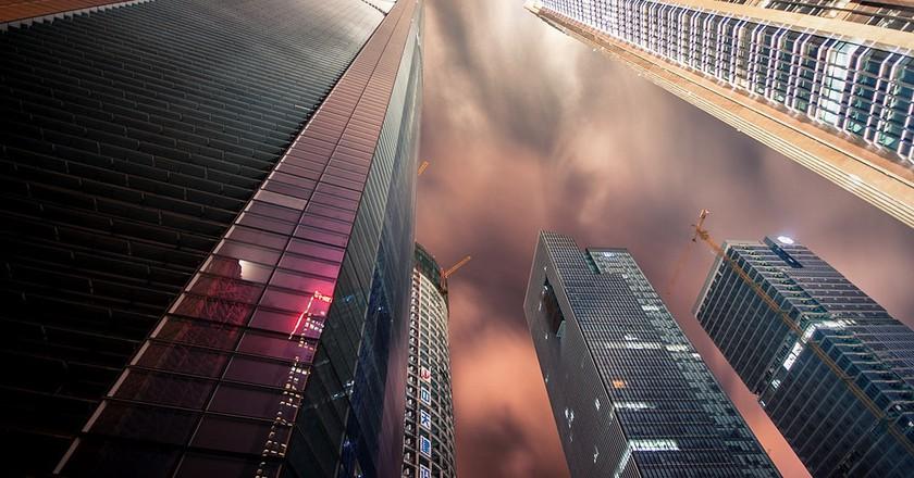 Guangzhou | © jo.sau / Flickr