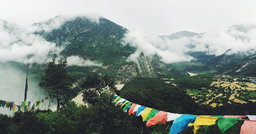 Tibet © | Pixabay