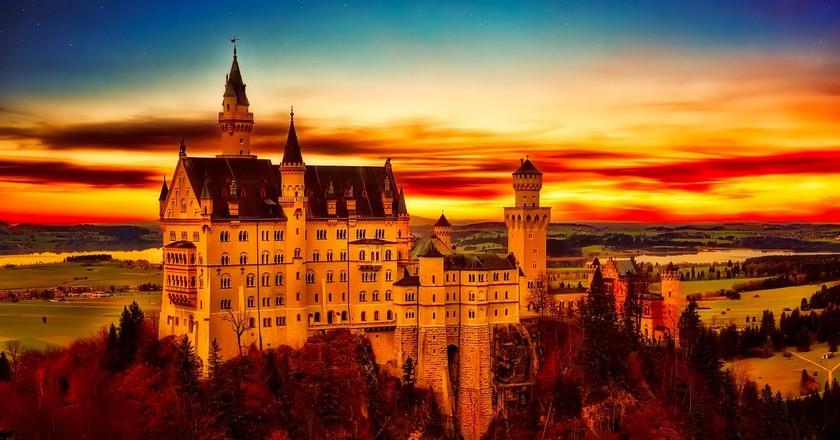 Top 10 Things To See And Do In Füssen