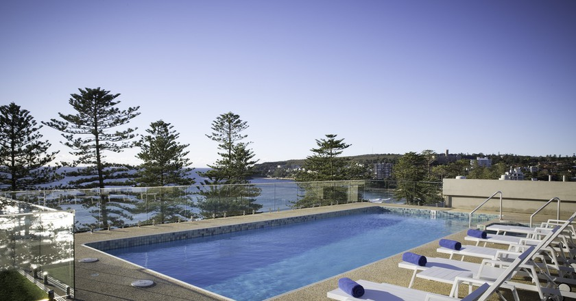 The Best Beachside Hotels in Sydney