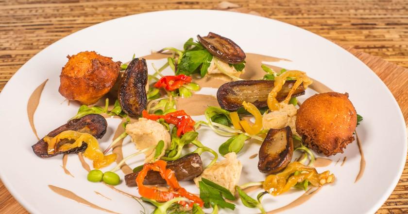 The Best Vegetarian and Vegan Restaurants in Milwaukee