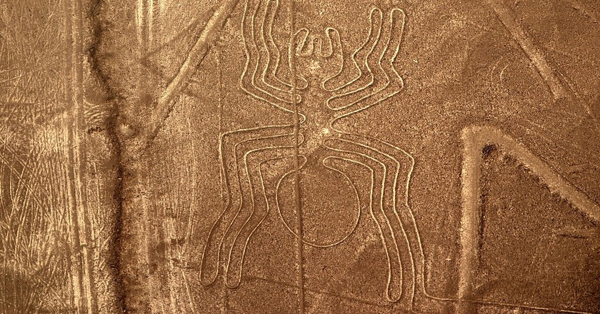 Nazca lines | © monikawl999 / Flickr