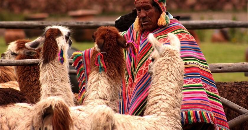 Peru | © FredWanderley / pixabay