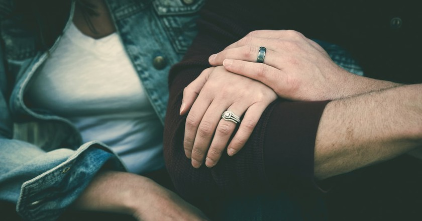 Couple | © Josh Willink / Pexels