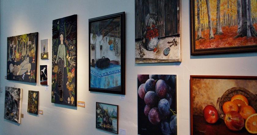 The Best Art Galleries in Colorado to Visit