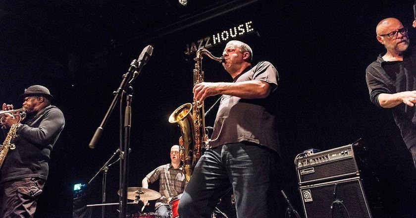 Rodrigo Amado |Courtesy of Jazzhouse |©Torben Christensen