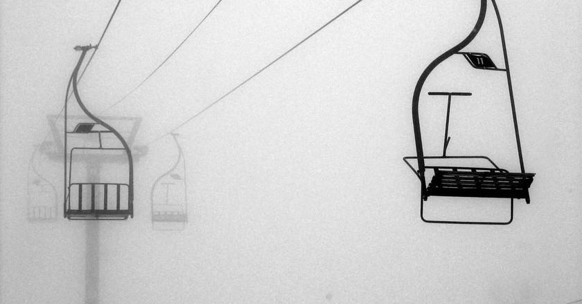 Check out the ski scene in Argentina | © Rodrigo Suriani/Flickr