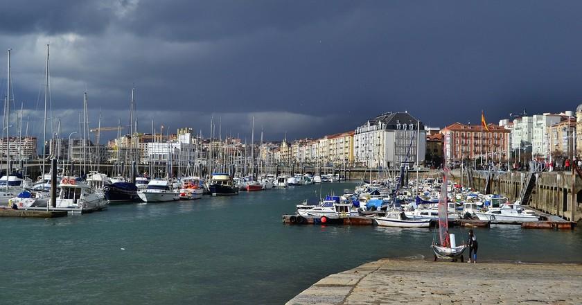 Santander, Spain   © Public Domain Pictures / Pixabay