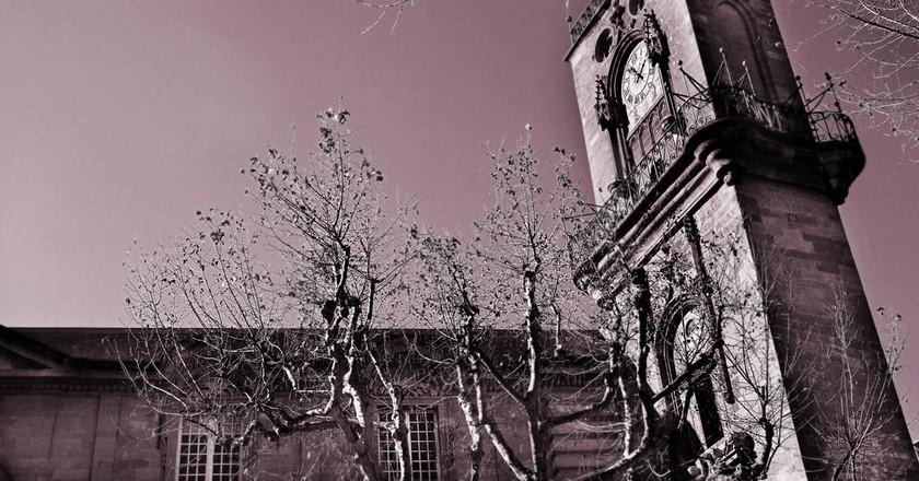 The Place de la Mairie in Aix-en-Provence | © Sean Nel/Shutterstock