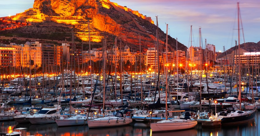 The 15 Most Liveable Cities in Spain