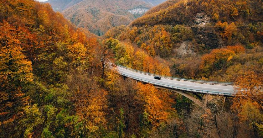 Montenegro in Autumn | © Arseniy Rossikhin/Shutterstock