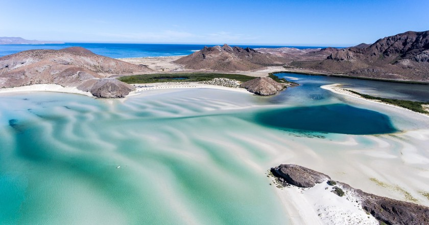 The Best Beaches in Baja California, Mexico