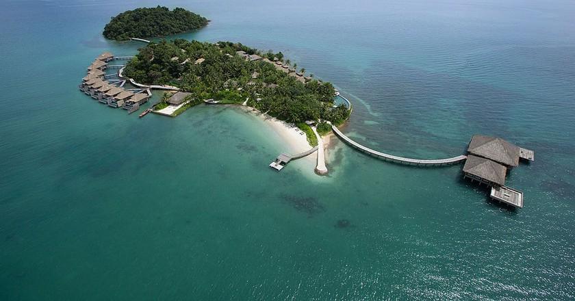 Song Saa island, Cambodia   © SongSaa12/WikiCommons