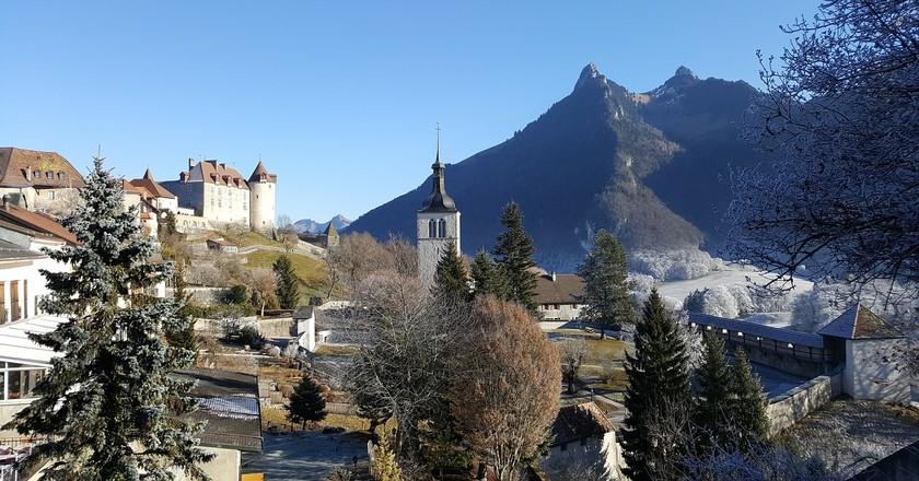 11 Reasons to Visit Gruyères, Switzerland