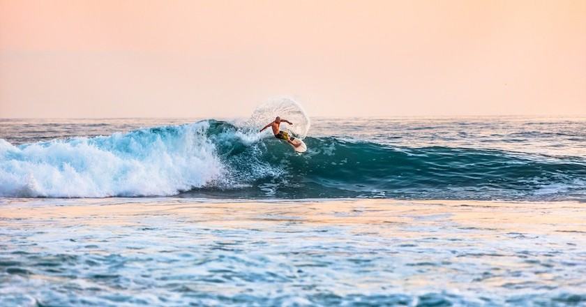 The best places to surf in panama panama has some amazing surf spots publicscrutiny Images