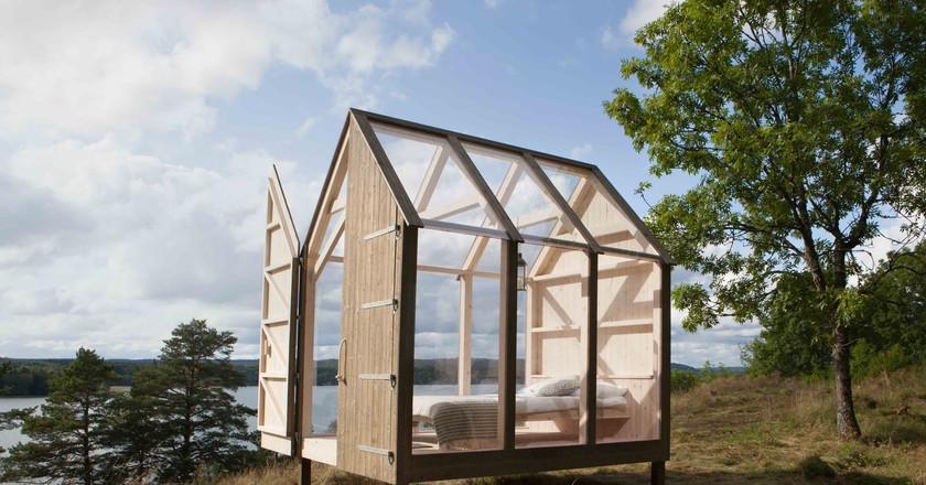 The 72 Hour Cabin | © Maja Flink
