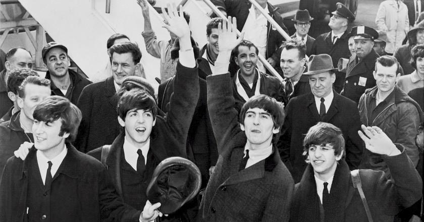 The Beatles   © skeeze/Pixabay