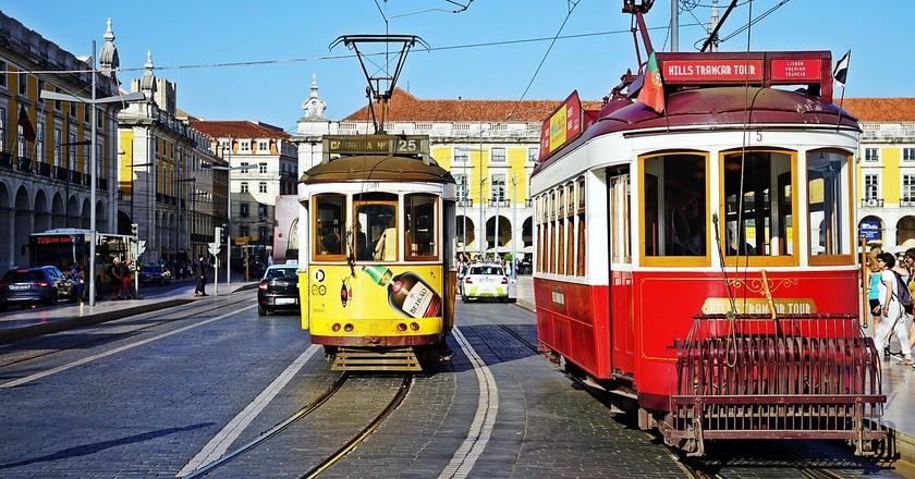 Travel in Portugal | Pixabay