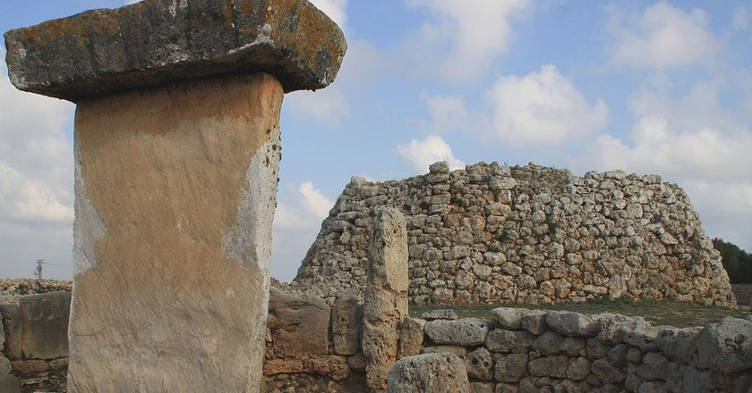 Talayotic Menorca | ©  Dreizung / WikiCommons