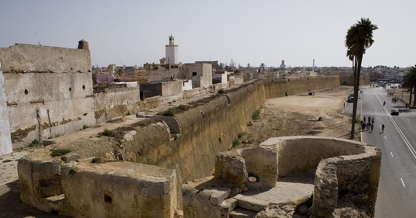 El Jadida is steeped in history | © Wikimedia Commons
