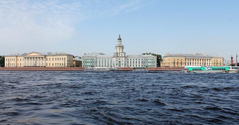 St Petersburg | © tortic84 / Pixabay
