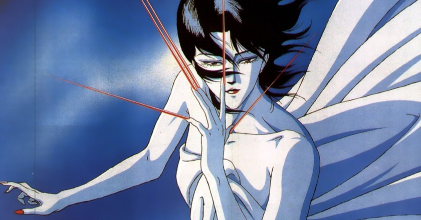 12 Anime from the 80s That Will Fill You with Nostalgia