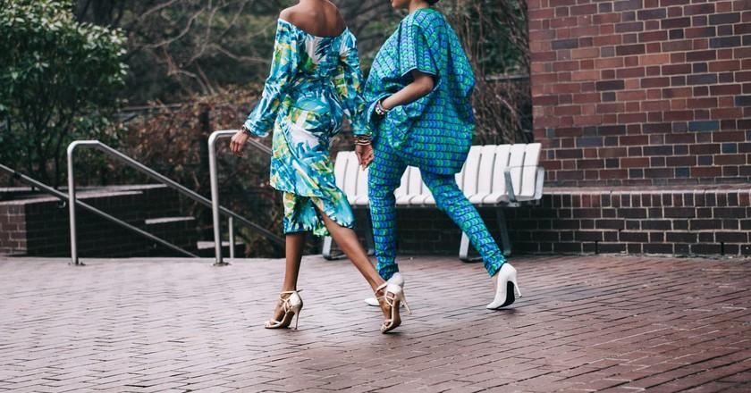 Fashion Bloggers | © Clem Onojeghuo /Unsplash