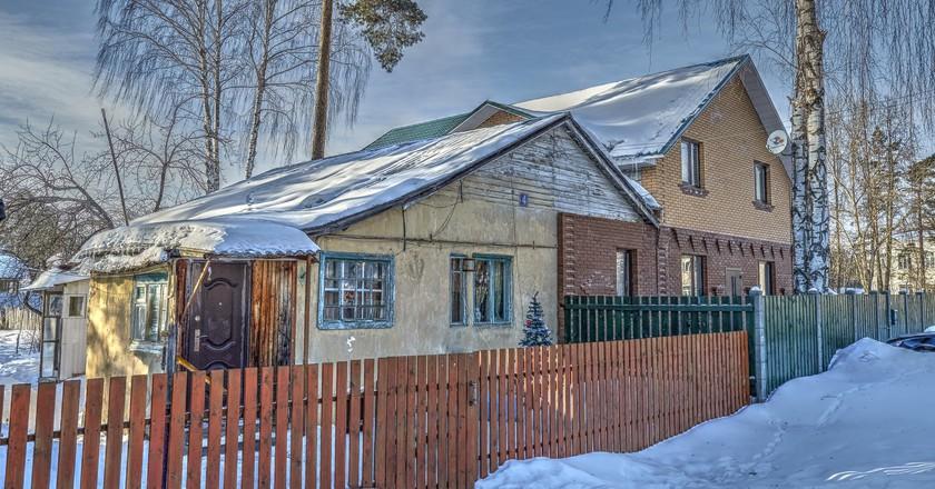 Winter | © Dmitry Protsenko / Flickr