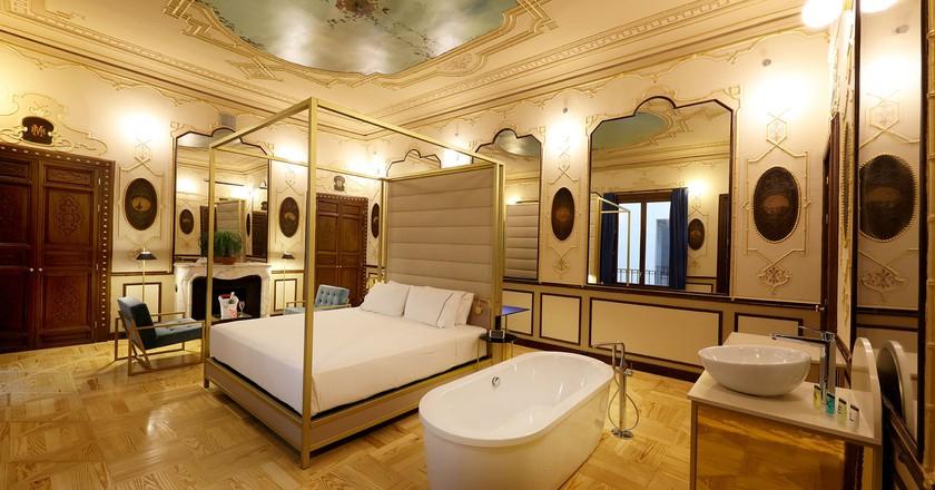 Axel Hotel, Madrid|©Courtesy Axel Hotel