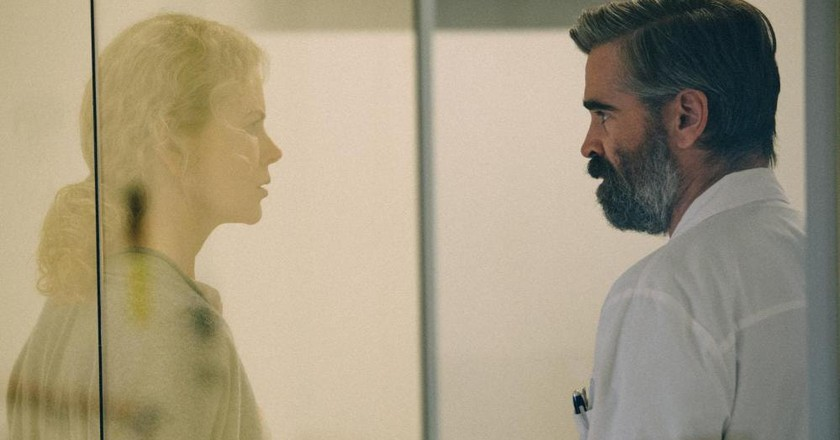 Why 'The Killing of a Sacred Deer' Is a Feelbad Movie