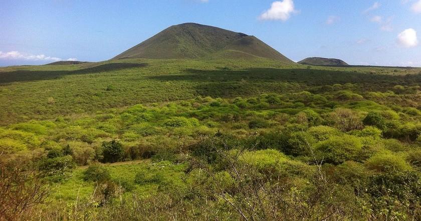 Floreana Island of Galapagos  | © Igor Starukha / Wikimedia Commons