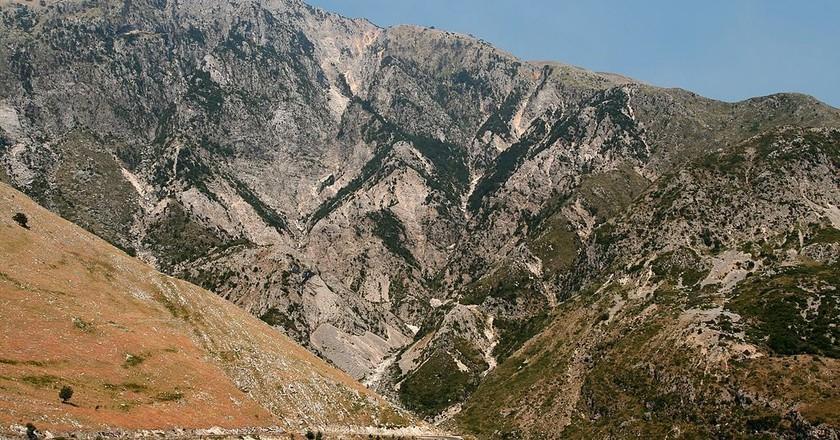 Llogora | © Dori / WikiCommons