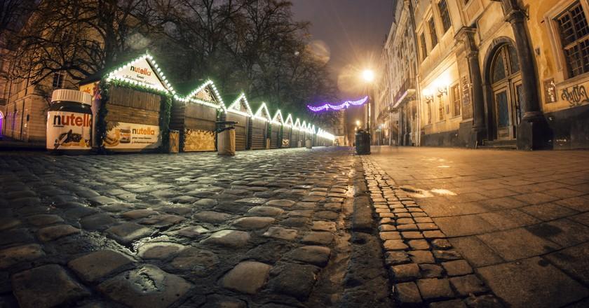 Market Square | © Juanedc/Flickr