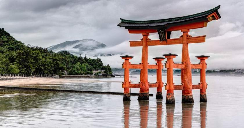 The 21 Most Iconic Japanese Landmarks