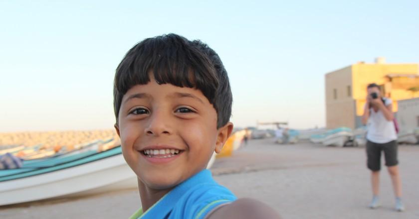 Oman © Luca Nebuloni Flickr