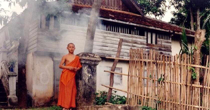 Luang Prabang, Laos | © Ahron de Leeuw / Flickr