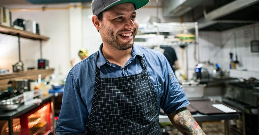 Chef José Carles | Courtesy of José Carles