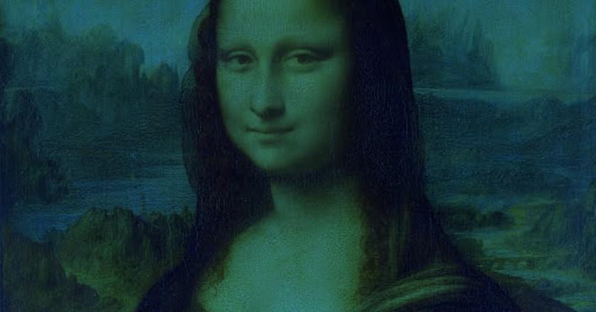 Leonardo Da Vinci's 'Secret' Painting Could Now Be Yours, but It'll Cost You