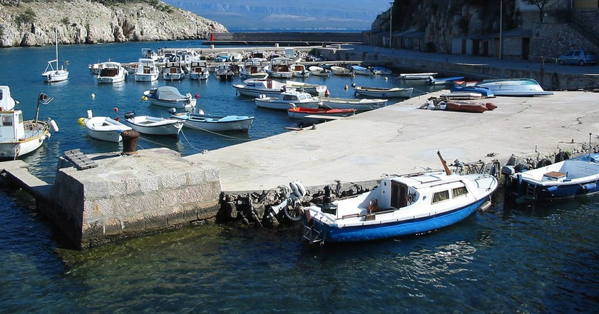 Vrbnik | © Istria Travel/Flickr